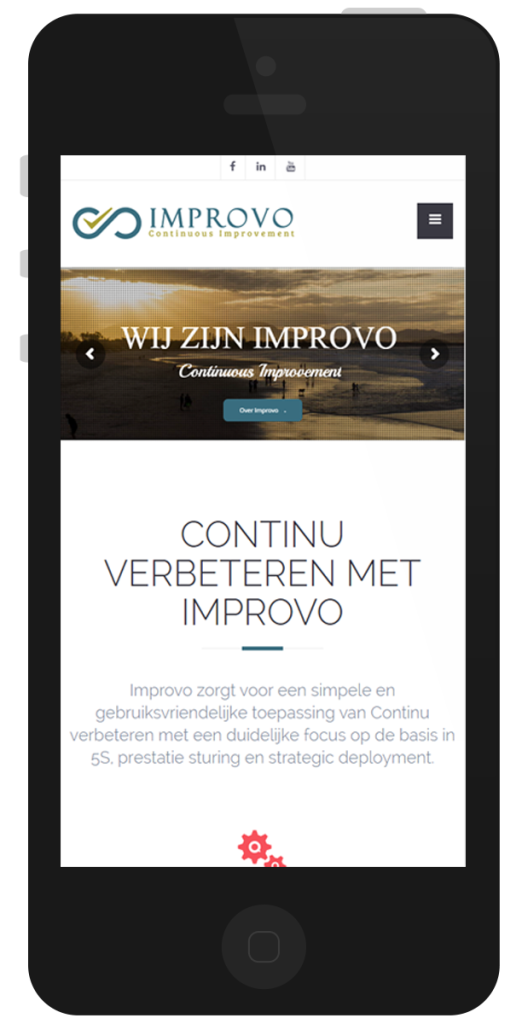 Mockup_Improvo Iphone